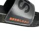 Superdry Printed Beach Sliders