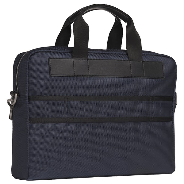 Tommy Hilfiger Elevated Nylon Computer Mens メッセンジャーバッグ