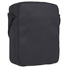 Tommy Hilfiger Small Textured Reporter Men's Messenger Bag