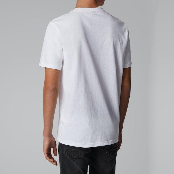 BOSS PVC-Free Animal Print Short Sleeve T-Shirt