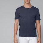 BOSS 3 Pack Cotton Men's Short Sleeve T-Shirt