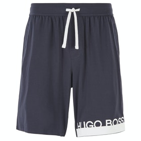 BOSS Identity Shorts - Navy