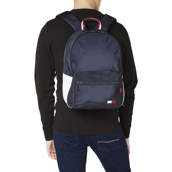Tommy Hilfiger Sportswear Men's Backpack