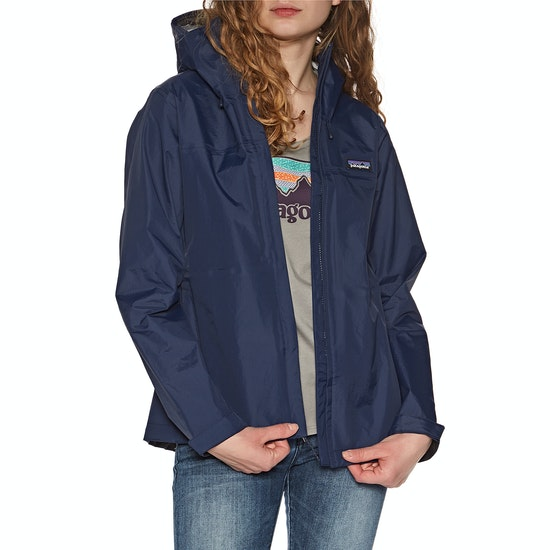 Patagonia Torrentshell 3L Womens Waterproof Jacket