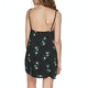 RVCA Aaron Womens Dress