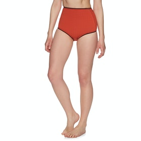 Billabong Hightide Short Womens Wetsuit Shorts - Samba