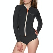 Billabong 2mm Eco Peeky Womens Wetsuit Jacket