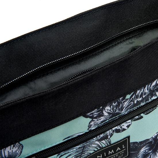 Animal Impact Womens Messenger Bag