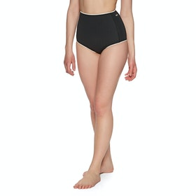 Billabong E Hightide Short Womens Wetsuit Shorts - Onyx
