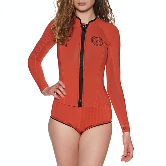 Billabong 1mm Peeky Womens Wetsuit Jacket
