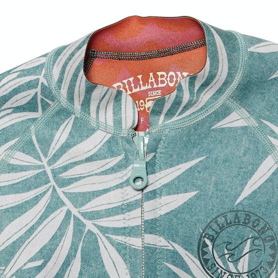 Billabong Peeky Jacket Womens Wetsuit Jacket