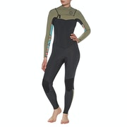 Billabong 3/2mm Salty Dayz Chest Zip Womens Wetsuit