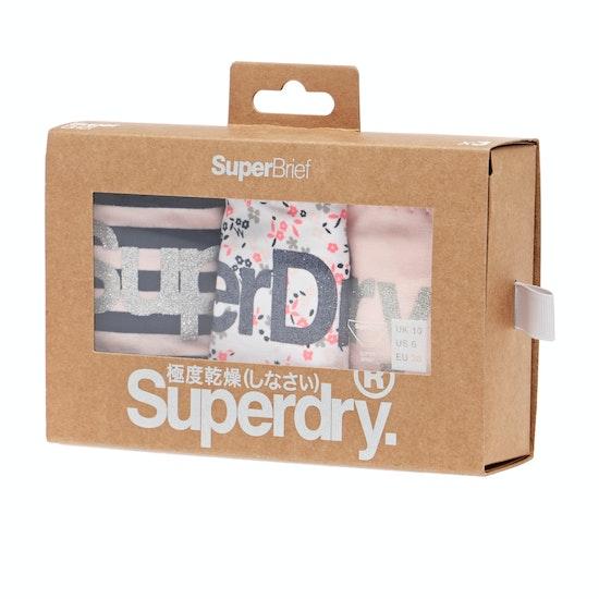 Superdry Super Standard Womens Brief