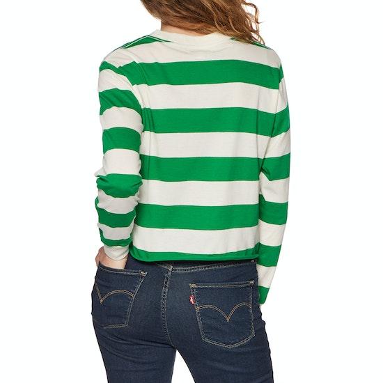 Billabong Run Away Womens Long Sleeve T-Shirt