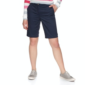 Joules Cruiselong Womens Shorts - French Navy