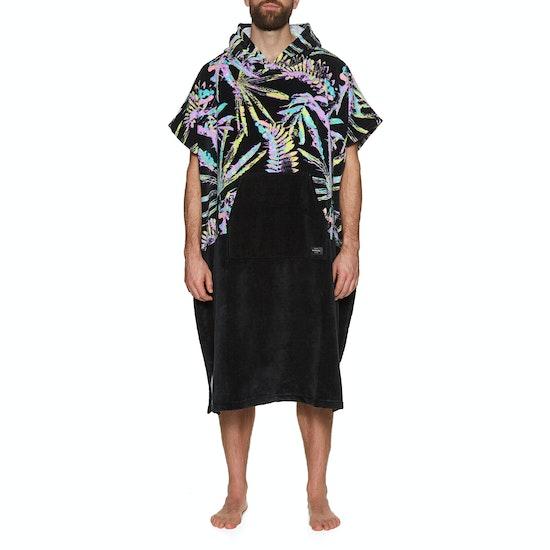 Rip Curl Hopper Poncho Changing Robe