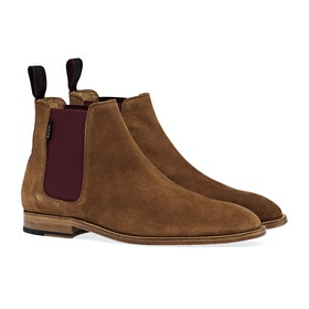 Paul Smith Gerald Boots - Tan