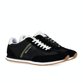 Paul Smith Prince Shoes - Black