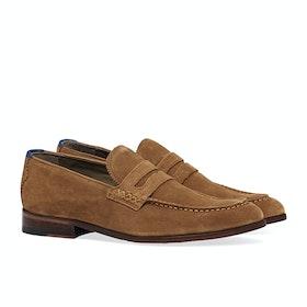 Oliver Sweeney Bibury Men's Dress Shoes - Whiskey