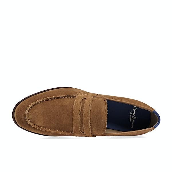 Dress Shoes Homen Oliver Sweeney Bibury