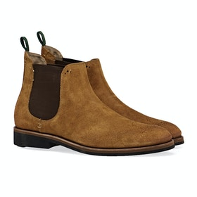 Oliver Sweeney Burrows Men's Boots - Whiskey