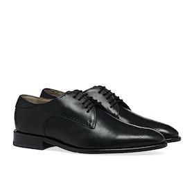 Oliver Sweeney Harworth Men's Dress Shoes - Black