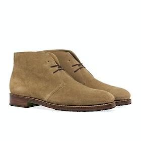Oliver Sweeney Winterton Men's Boots - Oat