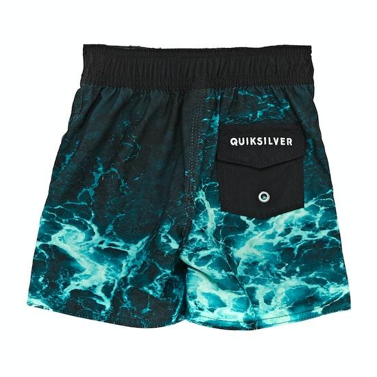 Quiksilver Everyday Rager 12 Boys Boardshorts