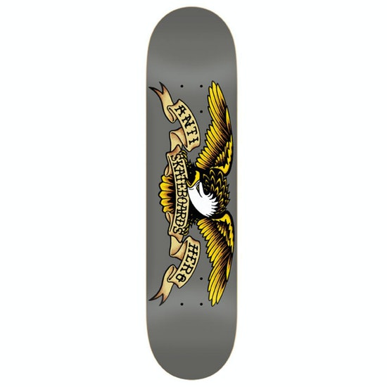 Anti Hero Classic Eagle 8.25 Inch Skateboard Deck