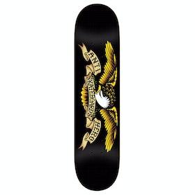 Planche de Skateboard Anti Hero Classic Eagle 8.12in - Black
