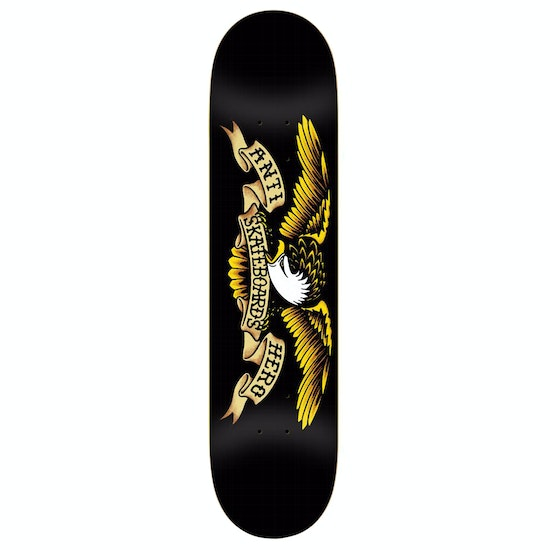 Anti Hero Classic Eagle 8.12 inch Skateboard Deck