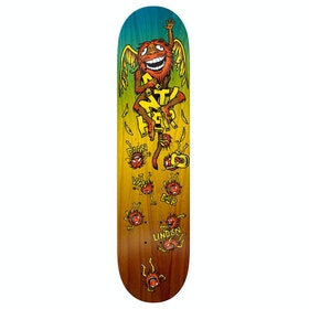 Planche de Skateboard Anti Hero Daan Grimplechimp - Multi