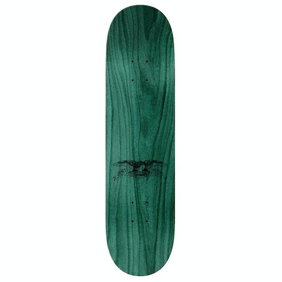 Anti Hero Daan Grimplechimp 8.38 inch Skateboard Deck