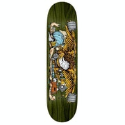 Anti Hero Pumping Feathers 8.5 inch Skateboard Deck