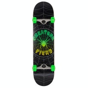 Skateboard Creature Web