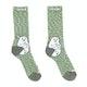 Rip N Dip Lord Nermal Sports Socks