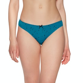 Superdry Super Standard Womens Brief - Star Multipack