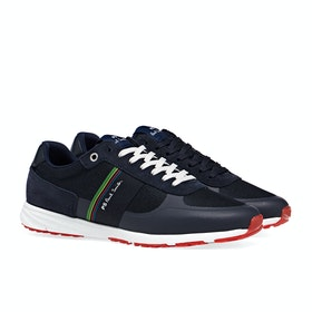 Paul Smith Huey Shoes - Dark Navy