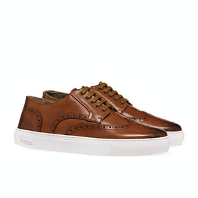 Oliver Sweeney Burwell Men's Shoes - Tan