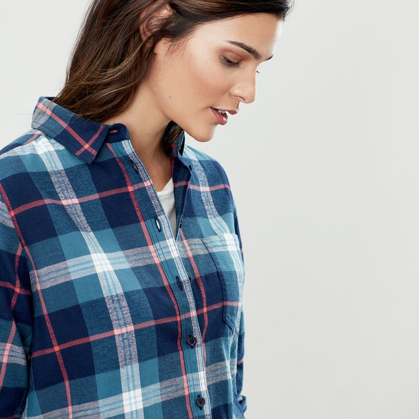 Joules Lorena Ladies Shirt