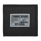 Tommy Hilfiger Surplus Logo Diamond Men's Wallet