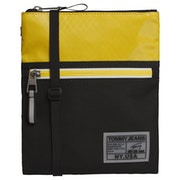 Tommy Hilfiger Surplus Logo Colour-Block Pouch Men's Messenger Bag