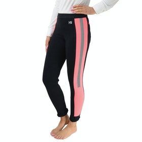 Hy Viz Reflective Ladies Jodhpurs - Pink Black
