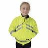 Riding Jacket Hy Viz Reflective Waterproof