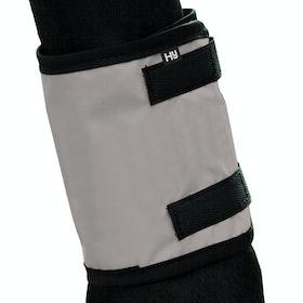 Hy Viz Silva Leg Reflektierendes Band - Silver