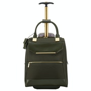 Ted Baker Albany Business Trolley Case Womens 大型かばん