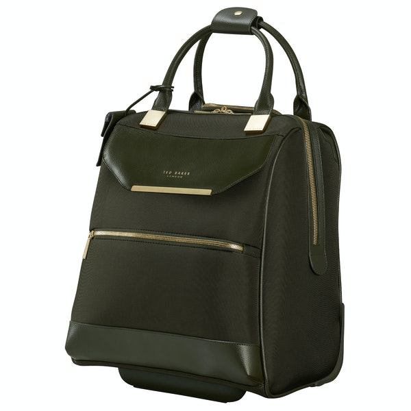 Ted Baker Albany Business Trolley Case Womens Zavazadlo