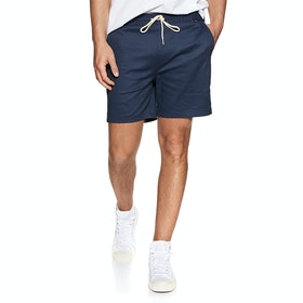 Hurley One & Only Stretch Volley 17' Swim Shorts - Obsidian