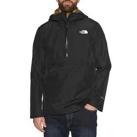 North Face Arque Futurelight , Jakke - TNF Black