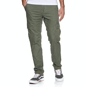 Pantalon Cargo Superdry Core - Draft Olive